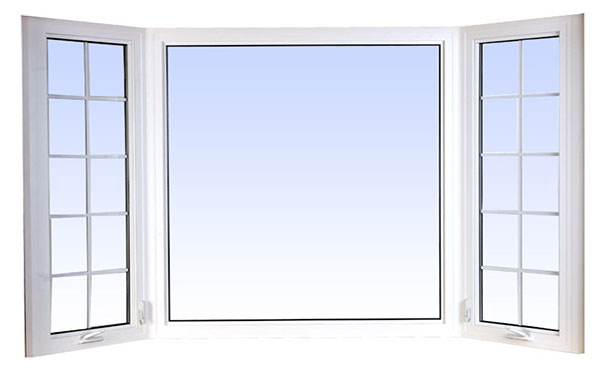 Commercial Vinyl Picture Windows Image 1