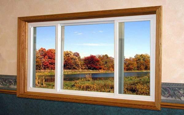 Residential Vinyl Slider Windows Image 2