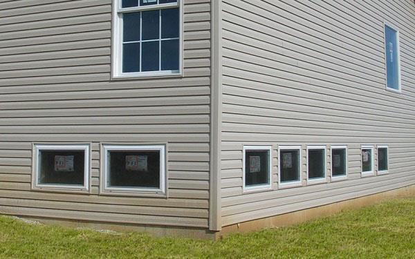 Commercial Vinyl Hopper Windows Image 2
