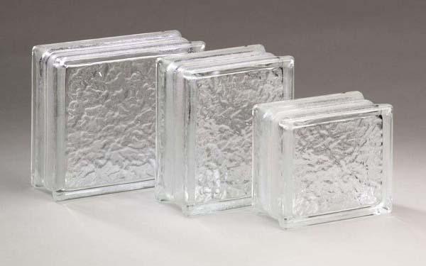Glass Block Image