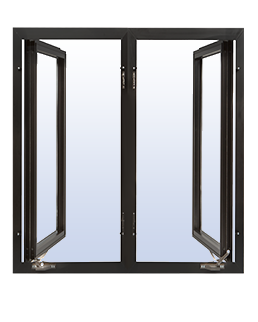 Commercial Aluminium Awning Windows