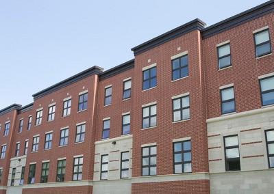 norwood-park-il-casement-window-front-view-two