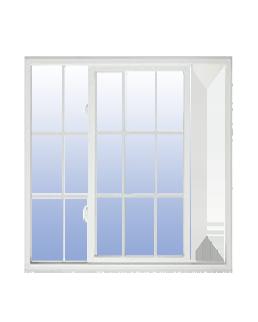 Residential Vinyl Slider Windows
