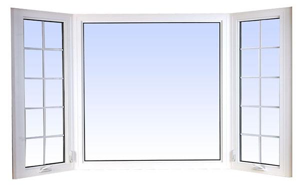 Commercial Vinyl Picture Windows Image 1