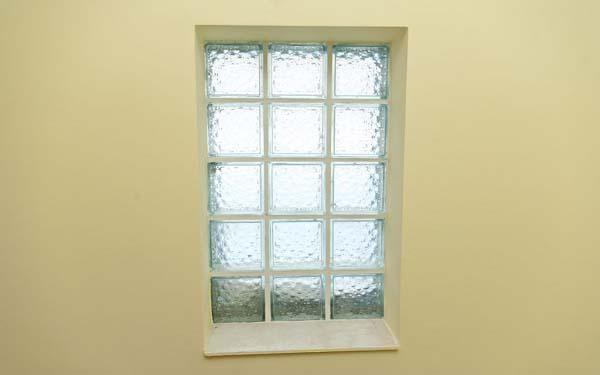Glass Block Image 1