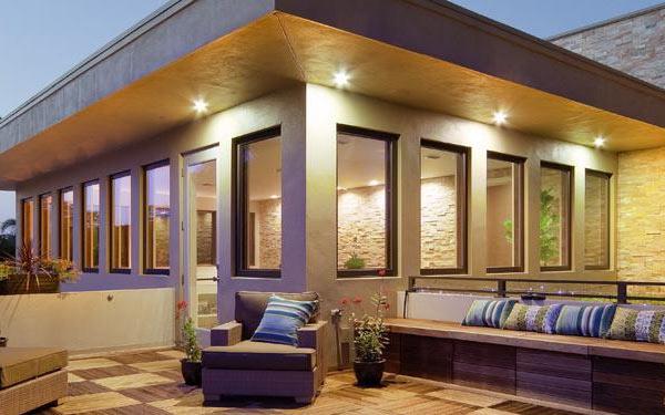 Commercial Aluminium Casement Windows Newtec Windows