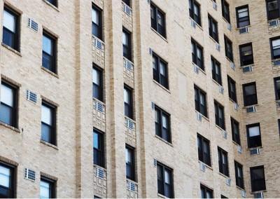 50 50 Sheridan Double Hung Window Project