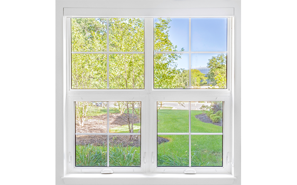Residential Vinyl Awning Windows